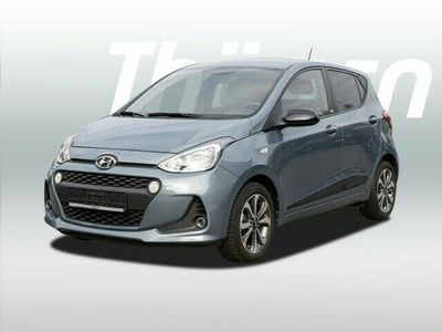 gebraucht Hyundai i10 1.0 Passion Plus
