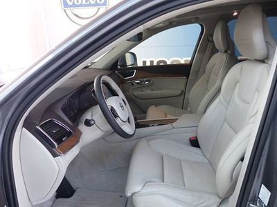gebraucht Volvo XC90 D5 AWD Inscription Automatik AHK-ACC