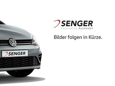 """gebraucht VW Polo 1.0 Allstar Alu 15"""" Einparkhi. Sitzheizung"""