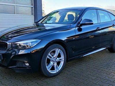 gebraucht BMW 320 Gran Turismo Gran Turismo 3 320 i xDrive M Sport UVP: 62.180,00 ¤ + WINTERRÄDER+M-Aerodynamikpaket+Business+