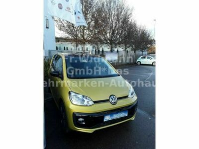 gebraucht VW up! up moveR-Line 75PS*EPH*SHZG*Bluetooth