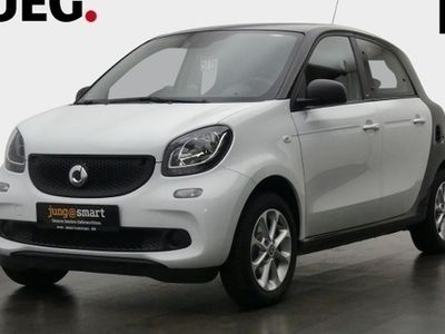 käytetty Smart ForFour 52kW (71 PS) passion