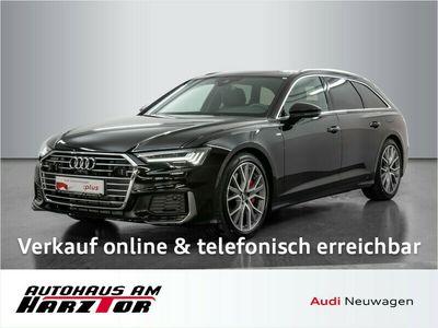 gebraucht Audi A6 Avant sport 55 TFSI e quattro 270