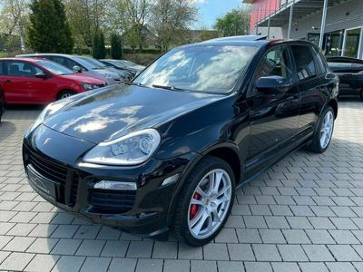 gebraucht Porsche Cayenne GTS/Leder/Navi/BI-Xenon/20Zoll/Key-Less