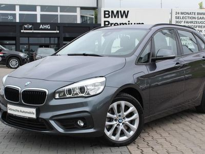 gebraucht BMW 225 Active Tourer Steptronic Advantage 225xe Aut.