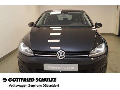 gebraucht VW Golf Comfortline 2,0 TDI BlueMotion - Klima,Xenon,Sitzh