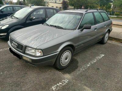 gebraucht Audi 80 Avant 2.3 E