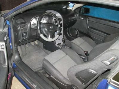 gebraucht Opel Astra 2.2 16V Coupe