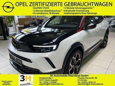 gebraucht Opel Mokka-e MokkaGS Line *Park&Go*Navi*LED-Matrix*