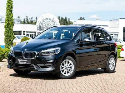 gebraucht BMW 216 Neu *NAVI*PDCv+h*LED*