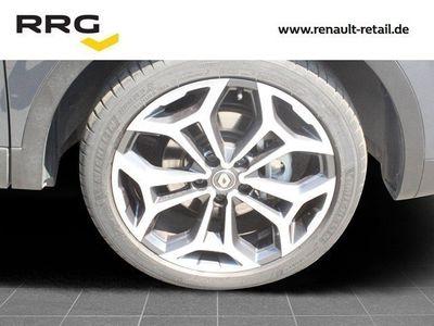 gebraucht Renault Kadjar LIMITED DELUXE TCe 140 19, Full-LED