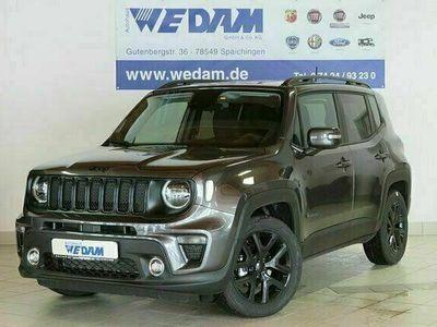 gebraucht Jeep Renegade 1.0 T-GDI Limited 4x2 *LED,BlackPaket*