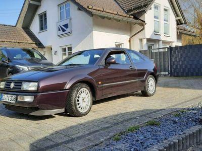 gebraucht VW Corrado 2.0 16V