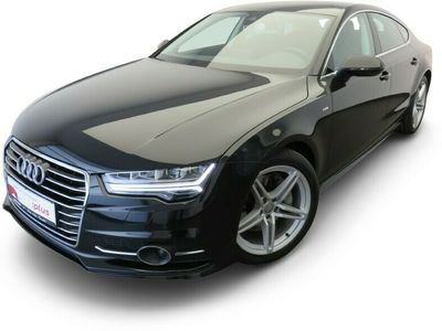 gebraucht Audi A7 Sportback S-LINE QUATTRO 3.0TDI 190PS.STRONIC