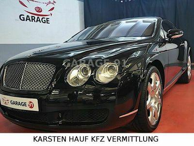 gebraucht Bentley Continental GT- als Sportwagen/Coupé in Nürnberg