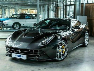 gebraucht Ferrari F12 Berlinetta I Keramik I JBL I Lift