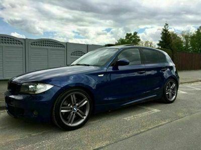 gebraucht BMW 130 i Aut.LCI M-PAKET~XENON~PDC~TEMPO~NAVI~ P-ES
