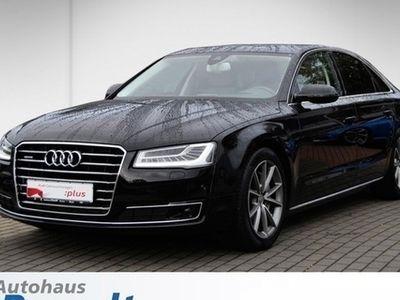 gebraucht Audi A8 3.0 TDI MATRIX*LEDER*STANDH.*SHD*HUD