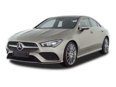gebraucht Mercedes CLA200 AMG 7G LED MBUX Ambiente Totw AR-Kamera