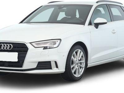 gebraucht Audi A3 Sportback A3 2.0 TDI sport LED   MMI NAVI PLUS