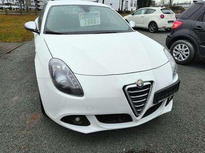 gebraucht Alfa Romeo Giulietta Super 1.4 TB 16V Xenon-Alarm-PDC-Sportpaket-M+S