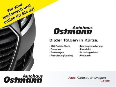 gebraucht Audi A3 Lim. 1.4 TFSI sport LED*Navi*Klima