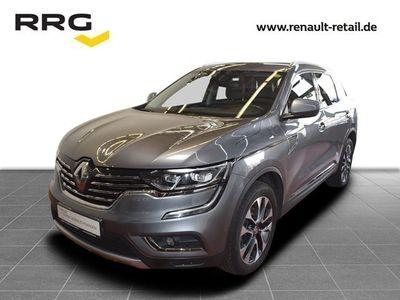gebraucht Renault Koleos 2.0 DCI 175 INTENS 4x4 AUTOMATIK PARTIKEL