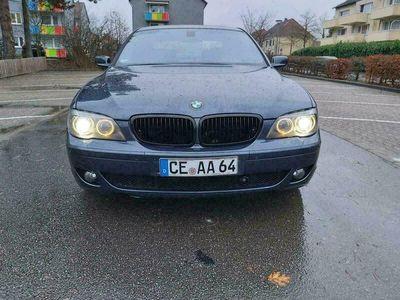 gebraucht BMW 730L e65 7er d Preis bis zum 10.06.21