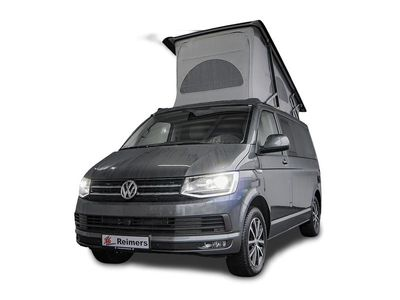 gebraucht VW California 2.0TDi Ocean DSG+LED+NAVI+K№CHE