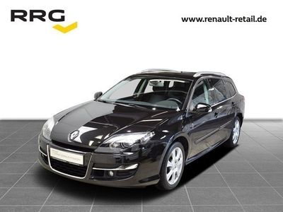 gebraucht Renault Laguna GRANDTOUR 3 2.0 DCI 175 FAP GT AUTOMATIK