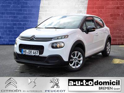 gebraucht Citroën C3 Pure Tech 82 S+S FEEL