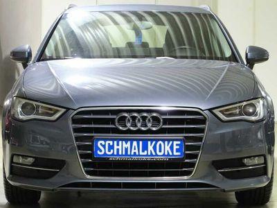 gebraucht Audi A3 Sportback 1.6TDI clean diesel S tronic Attraction