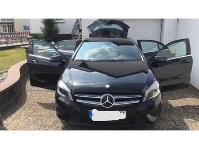 gebraucht Mercedes A180 CDI (BlueEFFICIENCY) Urban