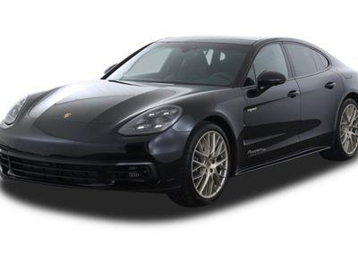 gebraucht Porsche Panamera 4 PanameraE-Hybrid Edition 10 Jahre |HomeLink|
