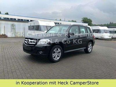 gebraucht Mercedes GLK220 GLK 220 GLK-KlasseCDI BE