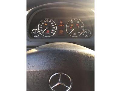 gebraucht Mercedes A160 CDI Classic
