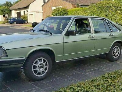 gebraucht Audi 100 Avant GL 5E ABSOLUT NEUWERTIG MUSEUMSZUSTAND