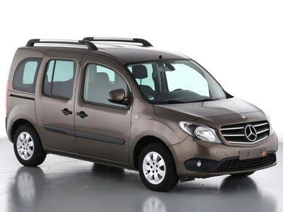 gebraucht Mercedes Citan 111 CDI Tourer Edition Design Paket