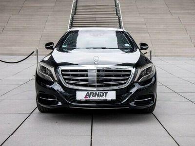 gebraucht Mercedes S600L Guard B7 VR10 Panzerung LP 550.000