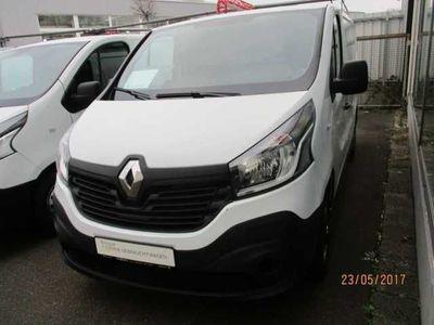 gebraucht Renault Trafic L1H1 2,7t Komfort