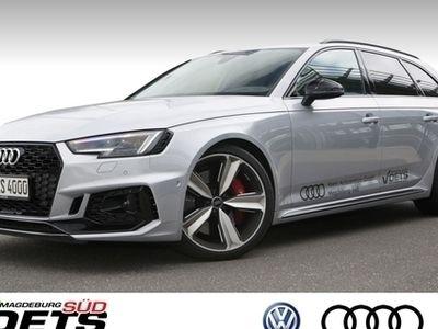 gebraucht Audi RS4 Avant 2,9 TFSI quattro (450 PS) tiptronic