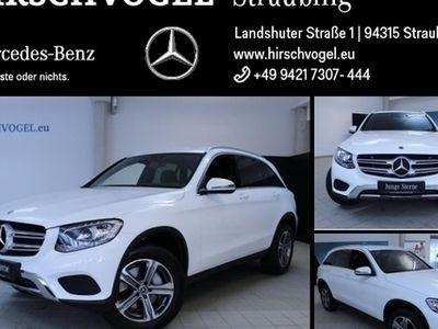 gebraucht Mercedes GLC250 4M