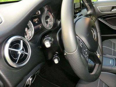 gebraucht Mercedes A180 CDI 7G DCT
