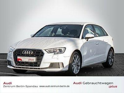 gebraucht Audi A3 Sportback sport 1.0 TFSI 85 kW (116 PS) S tronic