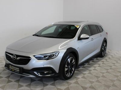 used Opel Insignia Country Tourer B 4x4 AT S/S Head-up Intel900 ACC