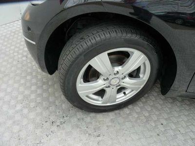 gebraucht Mercedes A180 CDi Avantgarde,Aut.,PTS,Navi,Euro 5