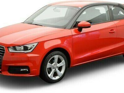 gebraucht Audi A1 A11.4 TDI Sport SpoSi/Navi-Vorb./Sitzhzg. Klima