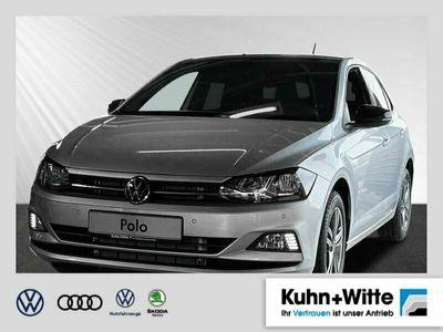 gebraucht VW Polo 'UNITED' 1,0 l TSI OPF 81 kW (110 PS) 7-Gan