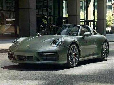 gebraucht Porsche 992