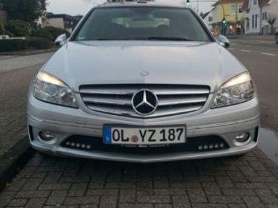 gebraucht Mercedes CLC180